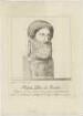 Bildnis des Platon