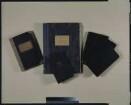 Präsentation einiger Tagebücher von Victor Klemperer 1933-1945 (u. a. Tagebuch 47, 47a)
