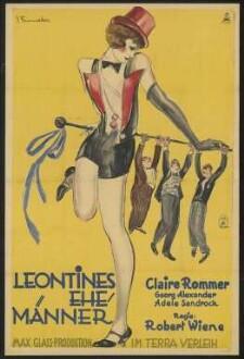 Leontines Ehemänner