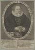 Bildnis des Iohannis Gerhardus