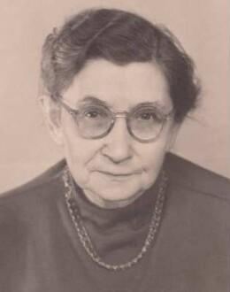 Faßbinder, Klara-Marie