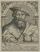 Bildnis des Ianus Cornarius