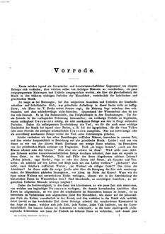 Beiträge zur Geschichte der Musik der älteren und neueren Zeit : auf musikalische Documente gegründet. 1, Text