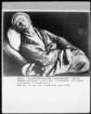 Sterbender Philosoph (Voltaire)