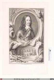 Bildnis Wilhelm II., Prinz von Oranien
