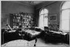 In der Wohnung des Komponisten Tilo Medek