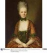 Porträt Henriette von Carlowitz