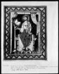 Evangeliar aus Kloster Ottobeuren — Der Evangelist Matthäus