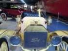 Fahrzeugmuseum - Ford Tin Lizzie