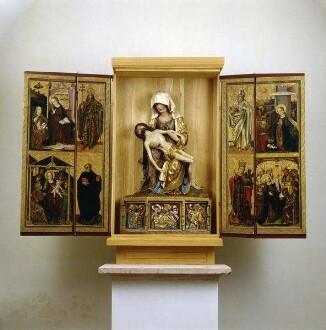 Bosseroder Altar