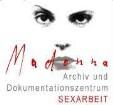 Archiv und Dokumentationszentrum SEXARBEIT des Vereins Madonna e.V. - Verein zur Förderung der beruflichen und kulturellen Bildung von Sexarbeiterinnen
