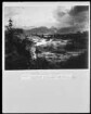 Oberbayerische Landschaft am Chiemsee