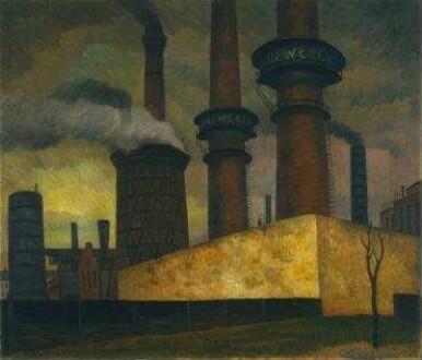 Fabrik von Loewe & Co.