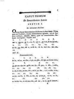 Vyácarana seu Locupletissima Samscrdamicae linguae Institutio