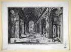 Vatikan, Sankt Peter, Inneres