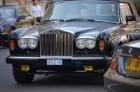 Monte Carlo - Rolls Royce in Monaco