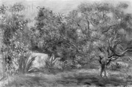 Olivengarten