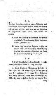 Schöman's Fragmente aus seinen civilistischen und criminalistischen Vorlesungen : nebst einem Anhange desselben lateinischen Gelegenheits-Schriften