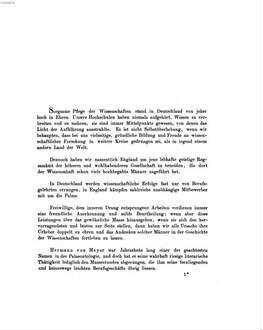 Denkschrift auf Christ. Erich Hermann von Meyer