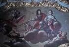 Apotheose des Herzogs Ernst I. von Sachsen-Gotha und Altenburg, genannt der Fromme