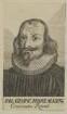 Bildnis des Ioh. Georgius Hartmannus
