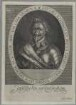 Bildnis des Iohannis Ernestus Ivnioris Dvcis Saxonia