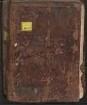 Ettalensis ephemerides seu sententiae ex Patribus collectae - BSB Clm 6125