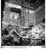 Blick in das zerstörte Berliner Stadtschloss