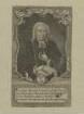 Bildnis des Friedrich Albrecht Augusti