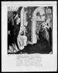 Laurentiusaltar — Die Verkündigung Mariae