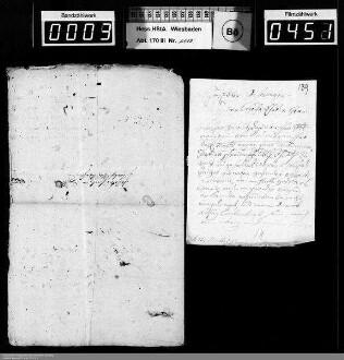 März-April 1682