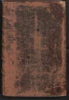 Ferdinandi Rosner muscae Viennenses et Ettalenses sive varia notata miscellanea serio-jocosa .. composita aut collecta Viennae et Ettaliae latine et germanice, Bd. 1 - BSB Clm 6121