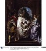 Die Heiligen Gregor, Maurus, Papianus und Domitilla