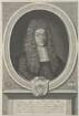 Bildnis des Johannes Ludovicus Praschius