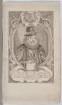 Bildnis des Franciscus Baconus de Verulam