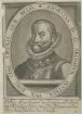 Bildnis des Ernestus van Oostenryck