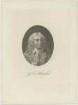 Bildnis des G. F. Händel