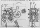Schützenwechsel der Sächsischen Maschinenfabrik