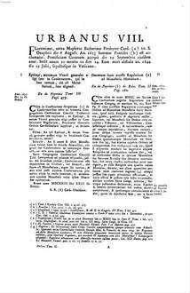 Bullarii Ordinis S. Hieronymi Congregationis B. Petri De Pisis. 2