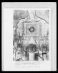 Qrvieto, Dom Santa Maria Assunta, Fassadenentwurf
