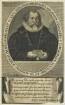 Bildnis des Iohannes Gerhardus