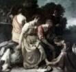 Diana und die Nymphen