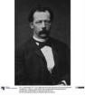 F.A.E. Lüderitz (geb.16.07.1834), Begründer der ersten deutschen Kolonie Angra pequena (Lüderitz-Land)