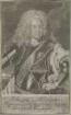 Bildnis des Johann Adolph II., Herzog von Sachsen-Weißenfels