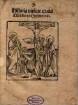 ˜Theodorici Gresemundiœ Historia violatae crucis