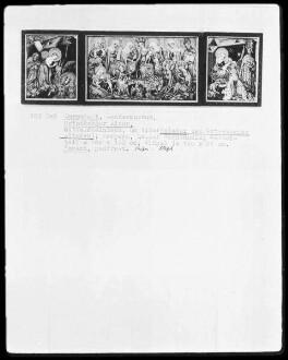Ortenberger Altar — Schauseite (zweite)