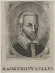 Bildnis des Raimundus Lullus
