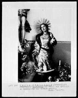 Die heilige Maria Magdalena