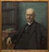 Gemälde Konrad Haebler