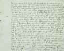 Brief Thomas Müntzers an die Obrigkeit in Sangerhausen